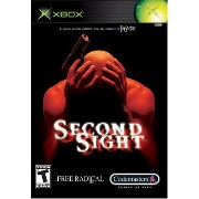 Second Sight (輸入版)