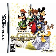 Kingdom Hearts Re:coded (輸入版)