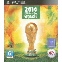 2014 FIFA World Cup Brazil (輸入版:アジア) - PS3