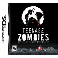 Teenage Zombies (輸入版)