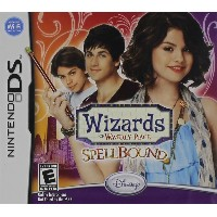 Wizards of Waverly Place: Spellbound (輸入版)