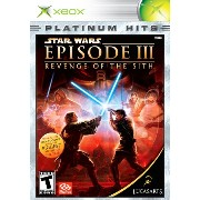 Star Wars Episode 3: Revenge of the Sith (輸入版:北米)