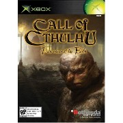 Call of Cthulhu: Dark Corners of the Earth (輸入版:北米)