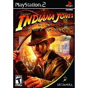 Indiana Jones and the Staff of Kings-Nla