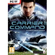 Carrier Command: Gaea Mission (PC DVD) (輸入版)