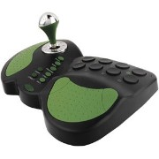 Xbox Wireless Kombat Arcade Stick (輸入版)