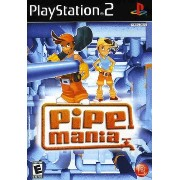 Pipe Mania (輸入版:北米) PS2