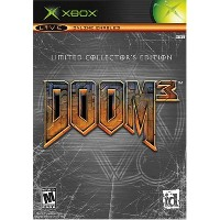 Doom 3 Limited Collector's Edition (輸入版:北米)