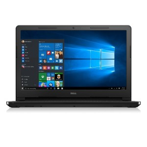 《英語版PC/English OS》Dell - Inspiron i3552-3240BLK (15.6 inch LED Backlit Display / Intel Pentium...