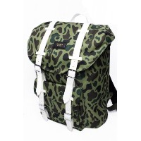 Reason Clothing(リーズンクロージング) GREENWICH St. BACKPACK ( CAMO )
