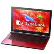 dynabook T45/RRY PT45RRY-SHA モデナレッド