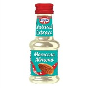 Dr. Oetker - Natural Extract - Moroccan Almond - 35ml