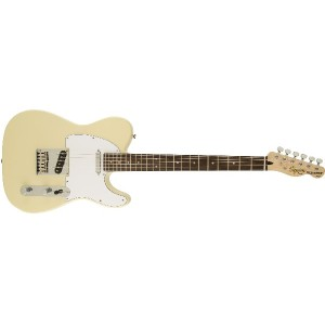Squier エレキギター Standard Telecaster Vintage Blonde