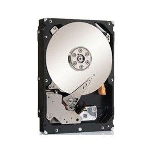Seagate Constellation ES.3シリーズ 3.5インチ内蔵HDD 2TB SAS 6.0Gb/s 7200rpm 128MB ST2000NM0023