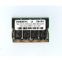 MicroDIMM 172pin PC2700(DDR333) 1GB ノートPCメモリー(PCG-U101対応)