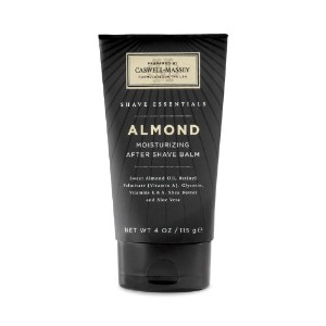 Caswell-Massey Almond Moisturizing After-Shave Balm (並行輸入品) [並行輸入品]