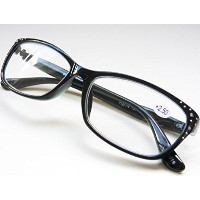 [DULTON BONOX]ダルトン Reading glasses 老眼鏡 YGF74BK/2.0