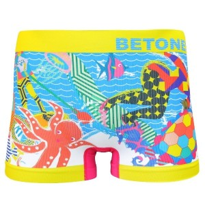 (ビトーンズ)BETONES SWIMMING SIM001-1 1Yellow Yellow FREE
