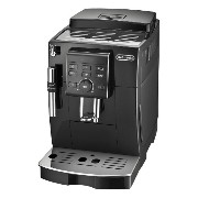 DeLonghi コンパクト全自動エスプレッソマシン マグニフィカ S ECAM23120BN
