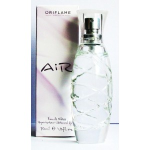ORIFLAME Air Eau De Toilette Natural Spray 30ml - 1.0oz