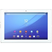 (au)Xperia Z4 Tablet SOT31 ホワイト(Android 5.0)