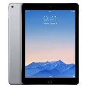 docomo版 Apple iPad Air 2 Wi-Fi+Cellular モデル16GB スペースグレー MGGX2J/A 白ロム