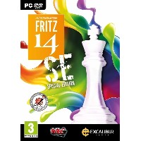 Fritz 14 Special Edition (PC DVD) (輸入版)