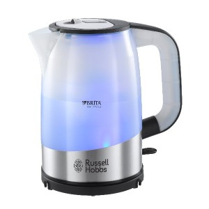 Russell Hobbs × BRITA WATER FILTER KETTLE ウォーターフィルターケトル