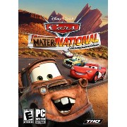 Cars Mater-National Championship (PC Games) (輸入版)