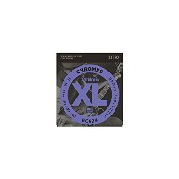 D'Addario ECG24 Flat Wound JAZZ LIGHT [並行輸入品]