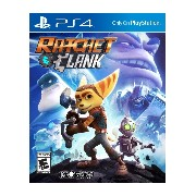 Ratchet and Clank(輸入版:北米) - PS4