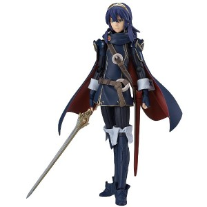figma ファイアーエムブレム 覚醒 ルキナ ノンスケール ABS&ATBC-PVC製 塗装済み可動フィギュア