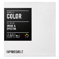 IMPOSSIBLE Instant Film Color SPECTRA