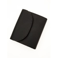 Whitehouse Cox『ホワイトハウスコックス』SETTLER 『セトラー』正規取扱店 OW-1058-Small 3 Fold Wallet-Black