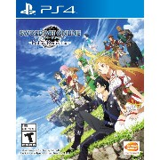 Sword Art Online: Hollow Realization (輸入版:北米) - PS4