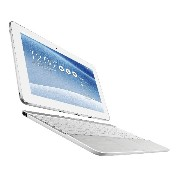 ASUS TF103シリーズ タブレットPC white ( Android 4.4.2 / 10.1 inch / Intel Atom Z3745 / eMMC 16G / キーボードドック付属...