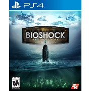 BioShock The Collection (輸入版:北米) - PS4