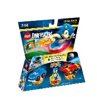 LEGO Dimensions: Sonic Level Pack (輸入版)