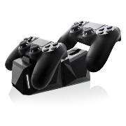 NYKO CHARGE BLOCK DUO DUALSHOCK (R) 4専用