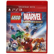 Lego Marvel Super Heroes (輸入版:北米)