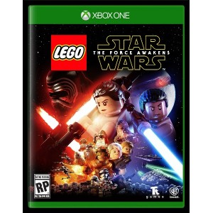 LEGO Star Wars The Force Awakens (輸入版:北米)