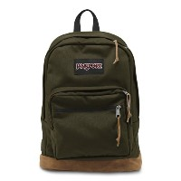 jansport(ジャンスポーツ) RIGHT PACK GreenMachine