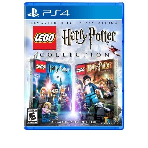 LEGO Harry Potter Collection (輸入版:北米)