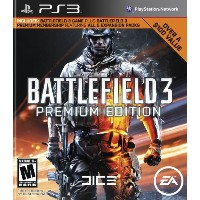 Battle Field 3 Premium Edition (輸入版:北米)