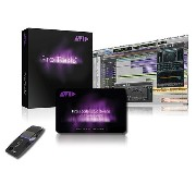 Avid Pro Tools with 12 Months Upgrades and Support - Student/Teacher (Activation Card and iLok)...