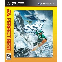 EA BEST HITS SSX