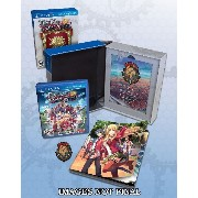 The Legend of Heroes: Trails of Cold Steel - Lionheart Edition (輸入版:北米)