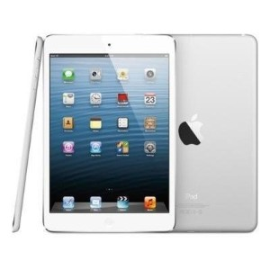 アップル au iPad mini 16GB Wi-Fi Cellular White(MD543J/A)