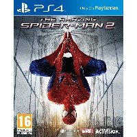 The Amazing Spider-Man 2 (PS4) (輸入版)