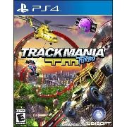TrackMania Turbo(輸入版:北米) - PS4